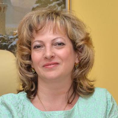 Ирина Порхунова